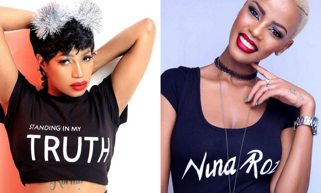Nina Roz Not Happy with How Sheebah Treats Her Now | Spurzine