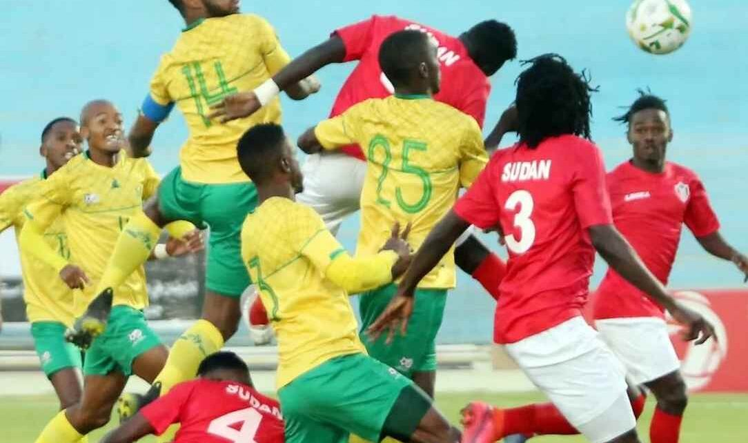 Sudan Advances to Nations Cup Finals After Knocking Out South Africa | Spurzine