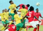 Sudan Advances to Nations Cup Finals After Knocking Out South Africa