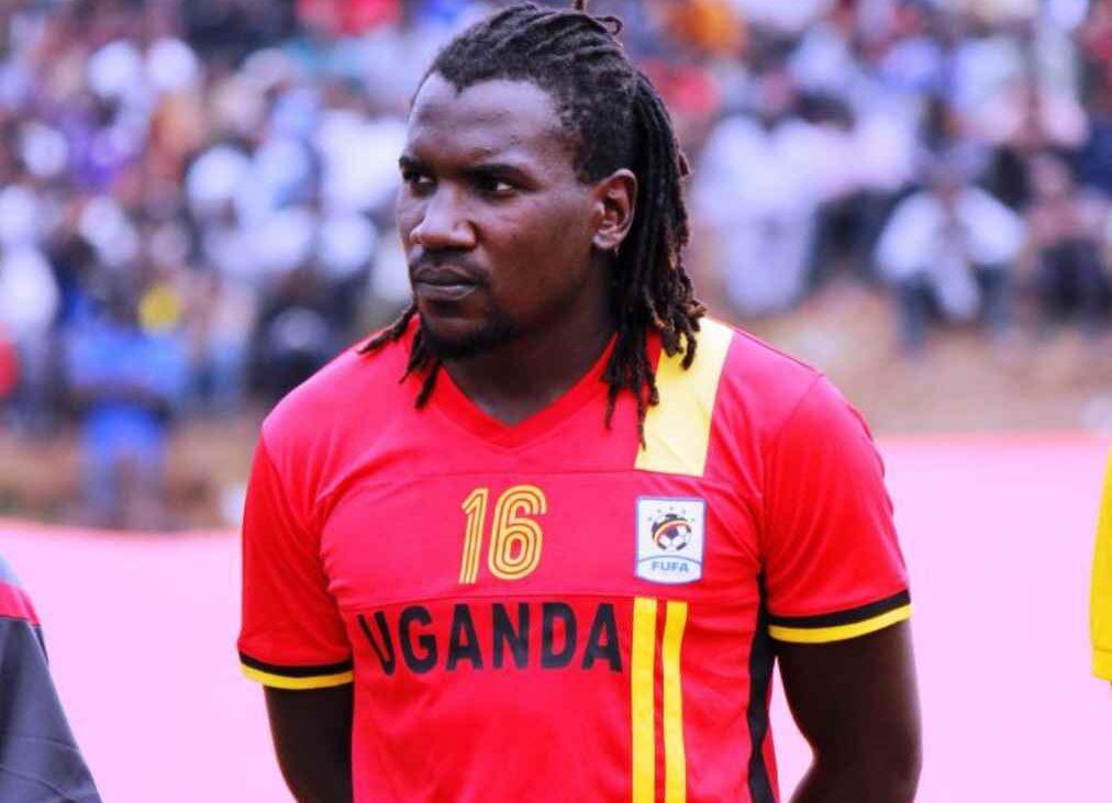 Reasons Why Uganda Cranes Star Hassan Wasswa Retired from the National Team | Spurzine