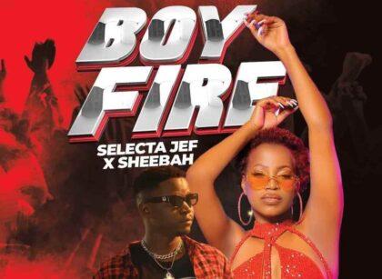 "Selecta Jeff and Sheebah Release ""Boy Fire"" Video | Spurzine"