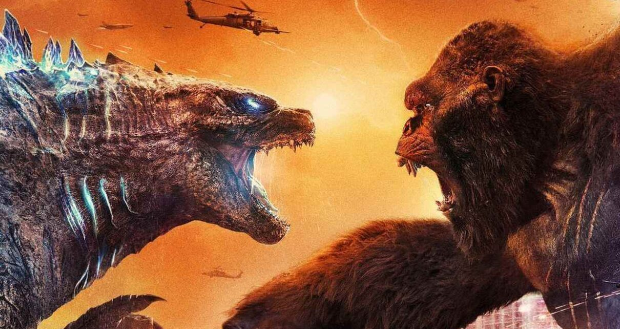 Godzilla vs King Kong Already On the Rise with $120M at Global Box Office | Spurzine