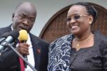 John Magufuli's Widow Janeth Very Sick and Undergoing Treatment