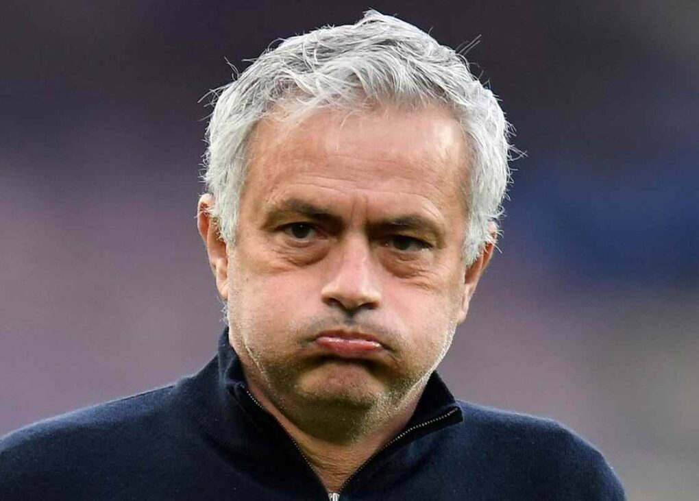 Jose Mourinho Out of the Job After 17 Months at Tottenham | Spurzine