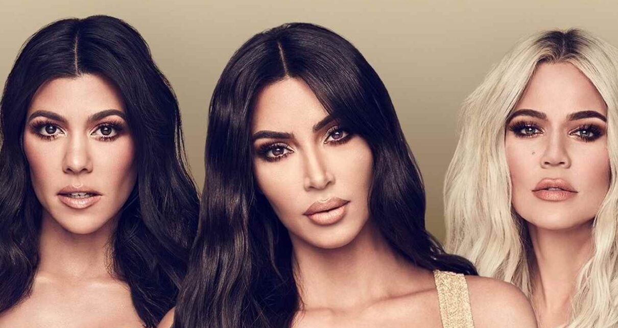 Kim Kardashian Hints On A New Show After 'KUWTK' Ends | Spurzine