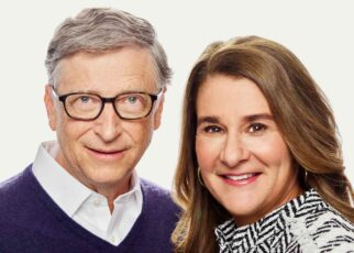 Bill Gates and Melinda Gates Divorcing After 27 Years | Spurzine