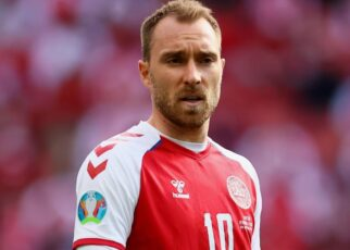 Denmark Star Christian Eriksen In Stable Condition After He Nearly Died On Pitch   Spurzine