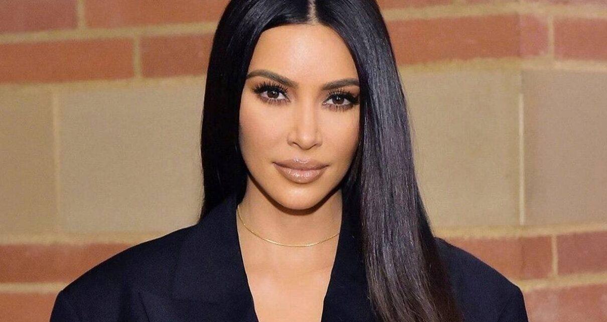 Kim Kardashian Flanks Her Law Exam for the Second Time | Spurzine