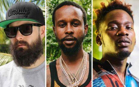 Mr Eazi and Dre Skull Feature Popcaan On Dope Summer Anthem 'Sekkle & Bop'   Spurzine