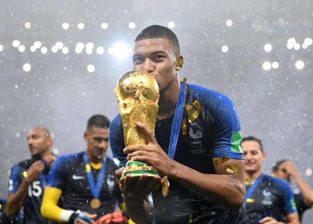 The FIFA World Cup Could Be Held Twice In Africa   Spurzine