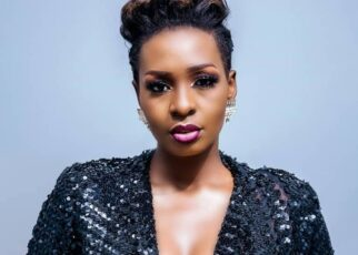 Cindy Sanyu Reported To Be Taking A Break From Music   Spurzine