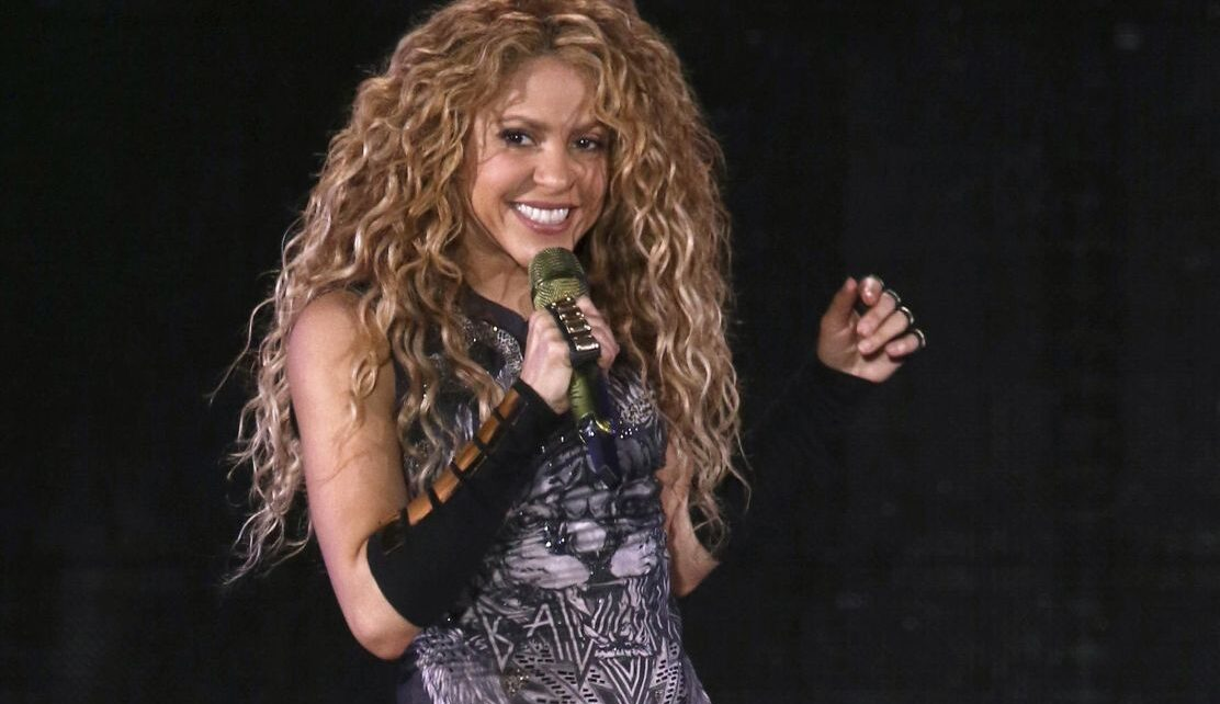 Shakira In Trouble: To Face Trial for Tax Evasion | Spurzine