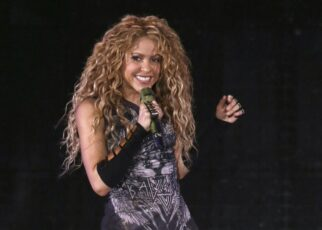 Shakira In Trouble: To Face Trial for Tax Evasion   Spurzine