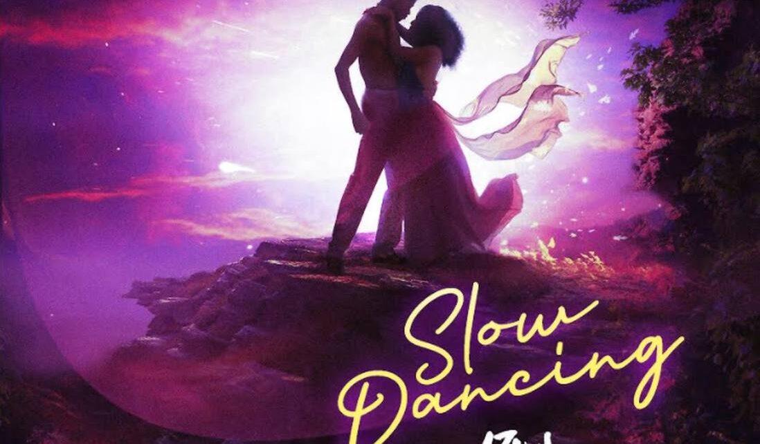 Slow Dancing - Azawi Lyrics | Spurzine