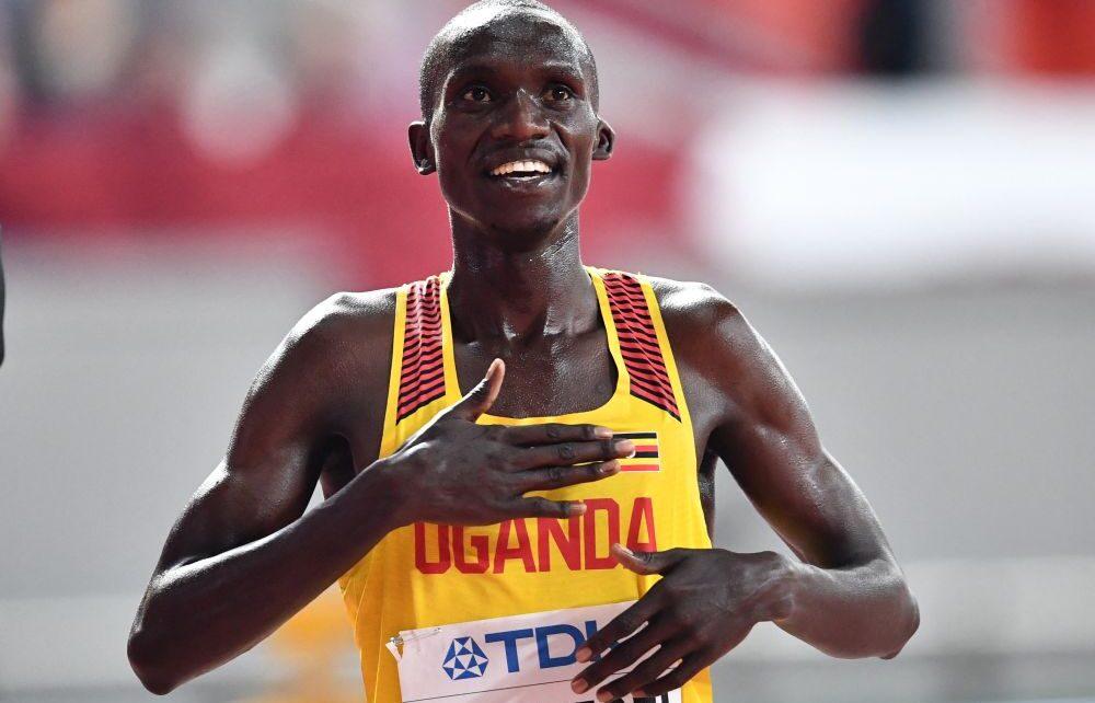Uganda's Cheptegei Nominated for Male Athlete of the Year Award | Spurzine